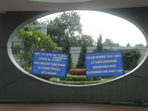 2Sosialisasi IPL dan Parkir