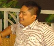 Setiarto Haryono - Ketua P3SRS TLR Smesco 16 Mei 2013 b