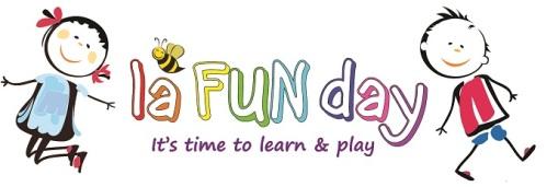 la FUN day logo