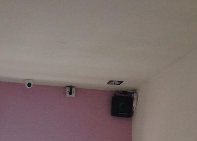 LaFUNday CCTV