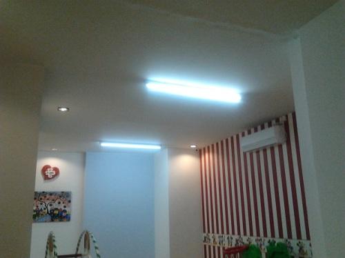 LaFUNday Lampu LED