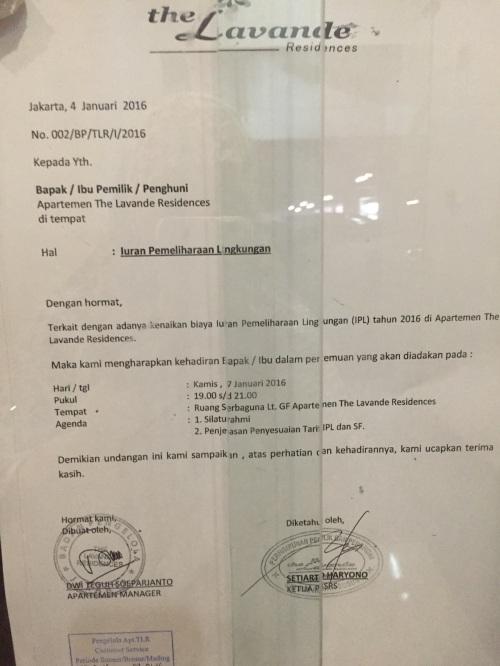 Undangan IPL Pengelola 7 Jan 2016